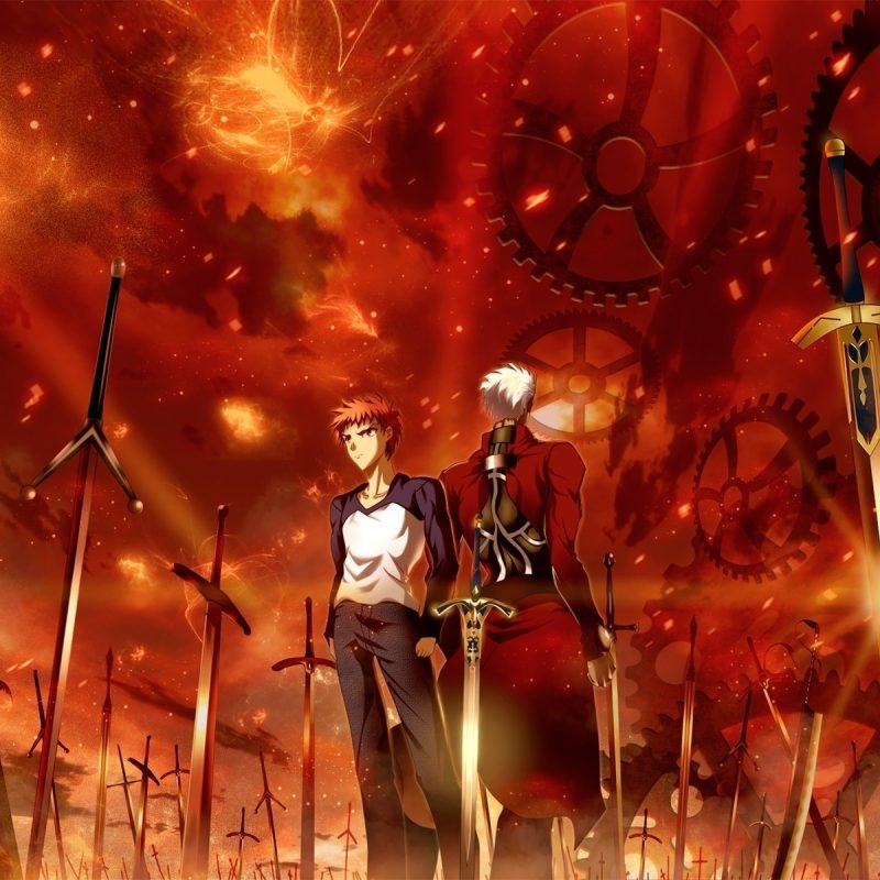 10 New Fate/stay Night Unlimited Blade Works Wallpaper FULL HD 1080p For PC Background 2018 free download fate stay night 4 wallpaper anime wallpapers 42797 800x800