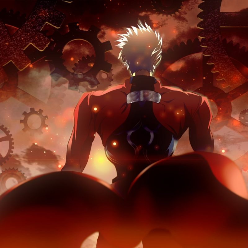 10 New Fate/stay Night Unlimited Blade Works Wallpaper FULL HD 1080p For PC Background 2018 free download fate stay night unlimited blade works hd wallpapers backgrounds 800x800
