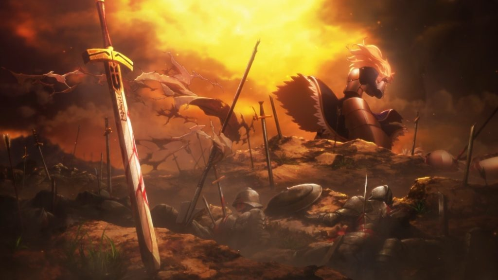 10 New Unlimited Blade Works Wallpaper 1920X1080 FULL HD 1920×1080 For PC Desktop 2020 free download fate stay night unlimited blade works wallpaper c2b7e291a0 download free 1024x576
