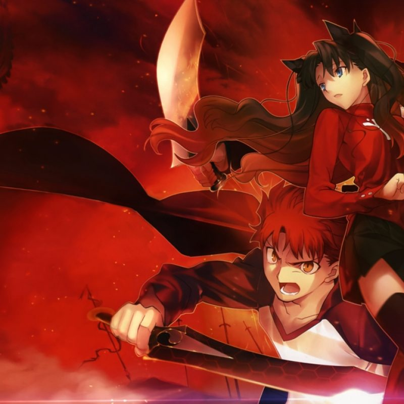 10 Most Popular Fate Stay Night Ubw Wallpaper FULL HD 1080p For PC Desktop 2018 free download fate stay night unlimited blade works wallpaperaighix on deviantart 800x800