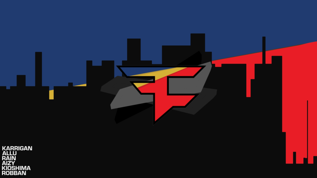 10 Latest Faze Cs Go Wallpaper FULL HD 1080p For PC Desktop 2018 free download faze clan 2 0 csgo wallpapers and backgrounds 1024x576