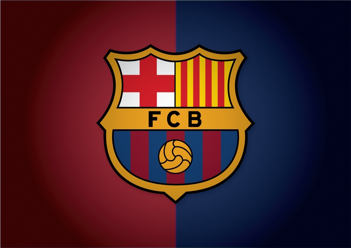 fc barcelona logo | hd wallpapers pulse