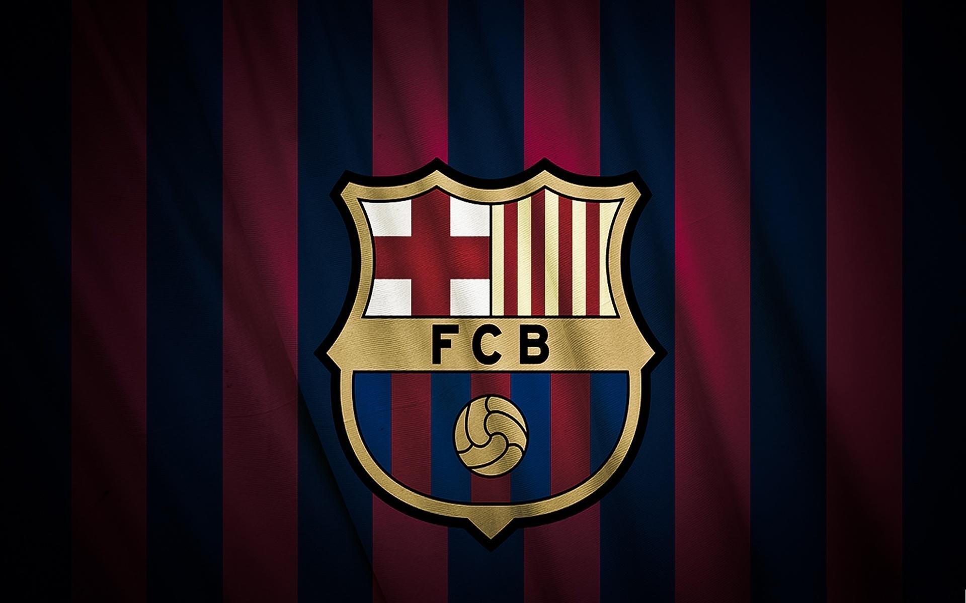 fc barcelona logo wallpaper download | pixelstalk