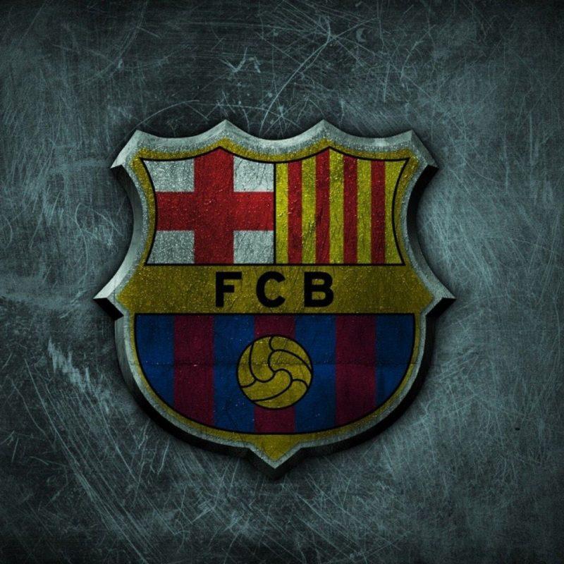 10 Top Futbol Club Barcelona Wallpapers FULL HD 1080p For PC Desktop 2018 free download fc barcelona logo wallpaper download wallpaper wiki 800x800