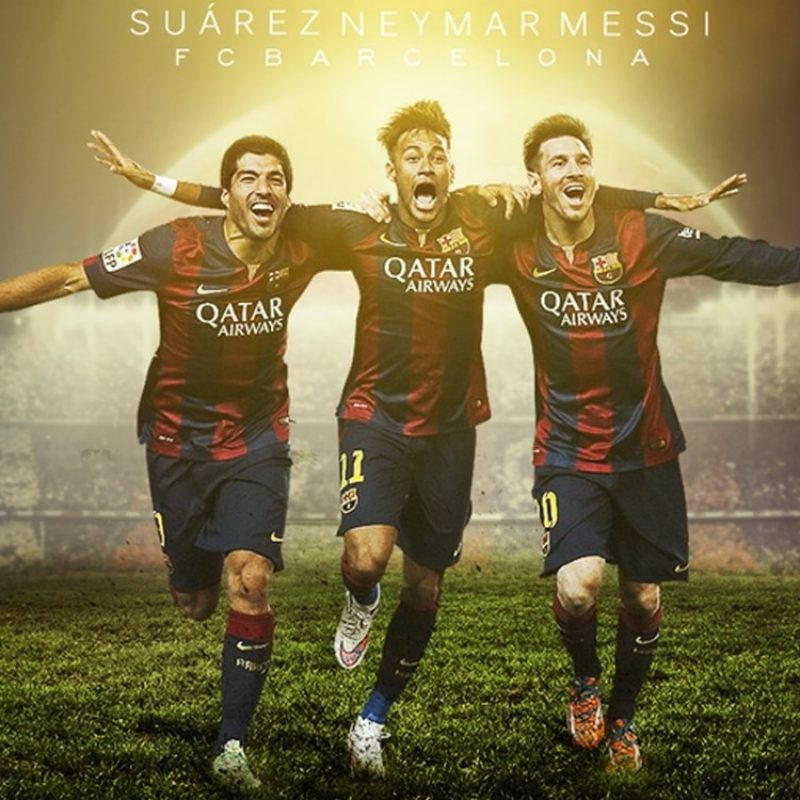 10 Top Messi Suarez Neymar Wallpaper FULL HD 1080p For PC Background 2018 free download fc barcelona neymar messi suarez wallpaper hd wallpapers 1 800x800