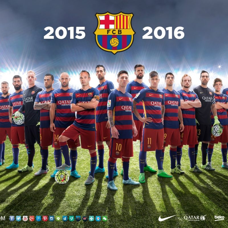 10 New Barcelona Football Club Wallpapers FULL HD 1920×1080 For PC Background 2018 free download fc barcelona team 2016 hd sports 4k wallpapers images 800x800