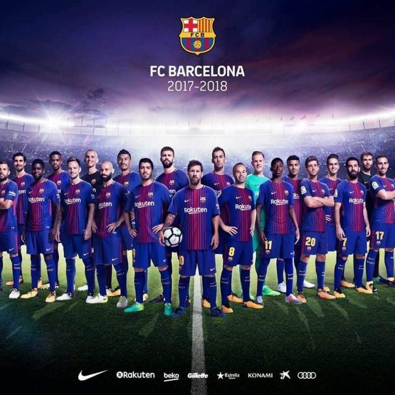 10 Top Futbol Club Barcelona Wallpapers FULL HD 1080p For PC Desktop 2018 free download fc barcelona wallpaper fcb barca 2017 wallpaper fc barcelona 800x800