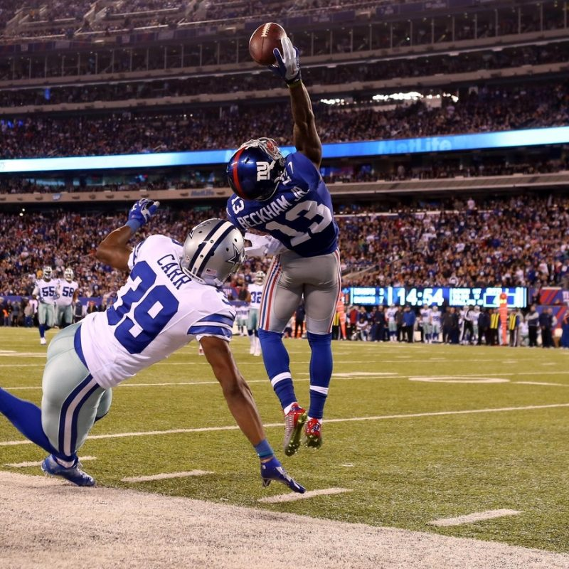 10 New Odell Beckham Jr Catch Wallpaper FULL HD 1080p For PC Desktop 2018 free download featured galleries and photo essays of the nfl nfl 800x800