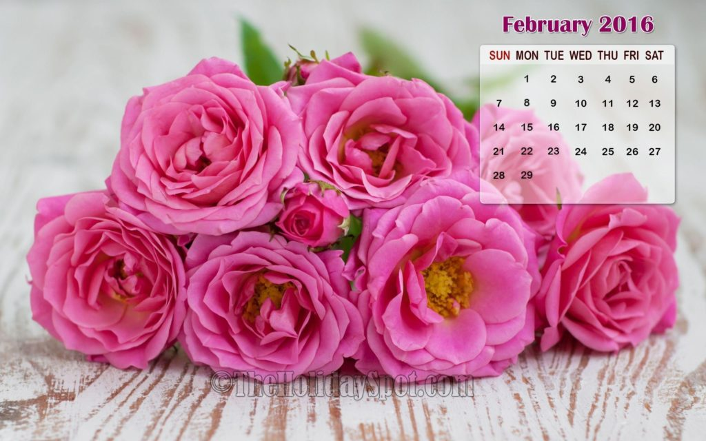 10 Latest February 2016 Calendar Wallpaper FULL HD 1920×1080 For PC Background 2018 free download february calendar 2017 wallpapers wallpaper cave 1024x640