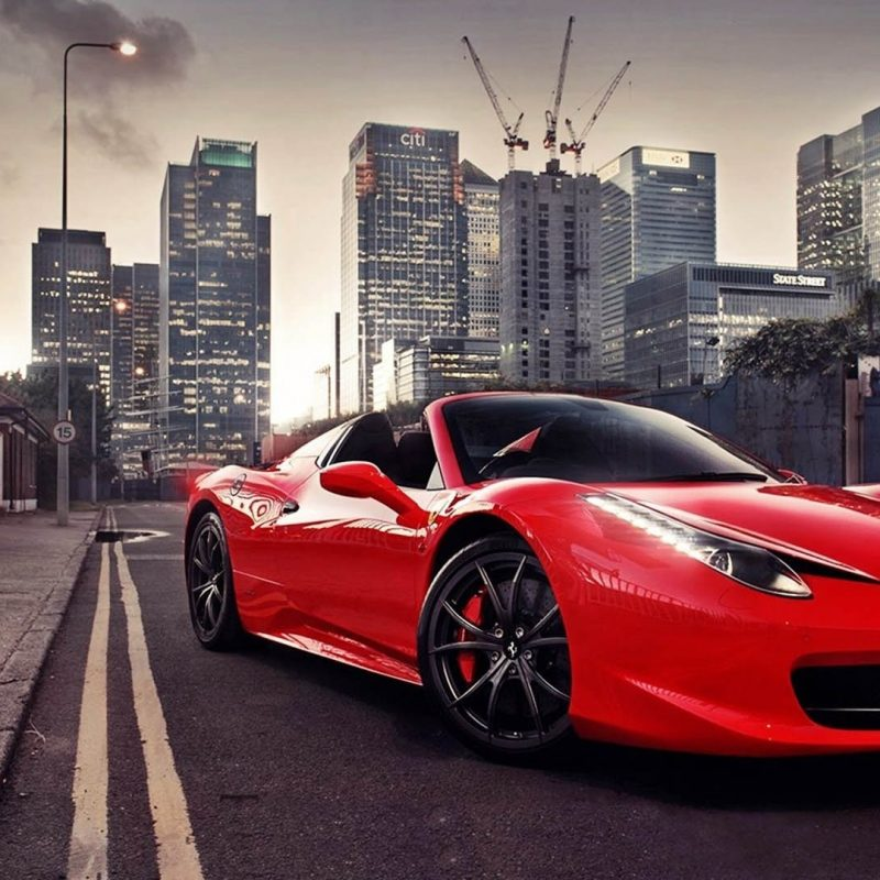 10 Top Ferrari 458 Hd Wallpapers FULL HD 1080p For PC Desktop 2018 free download ferrari 458 spider in the city 1920x1080 wallpaper products car 800x800
