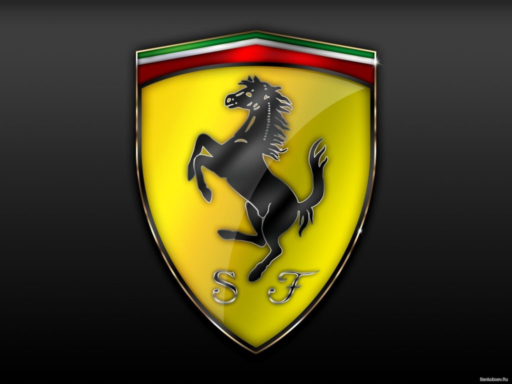 10 New Ferrari Logo Hd Wallpapers FULL HD 1920×1080 For PC Desktop 2018 free download ferrari logo car wallpapers full hd http hdcarwallfx 1024x768