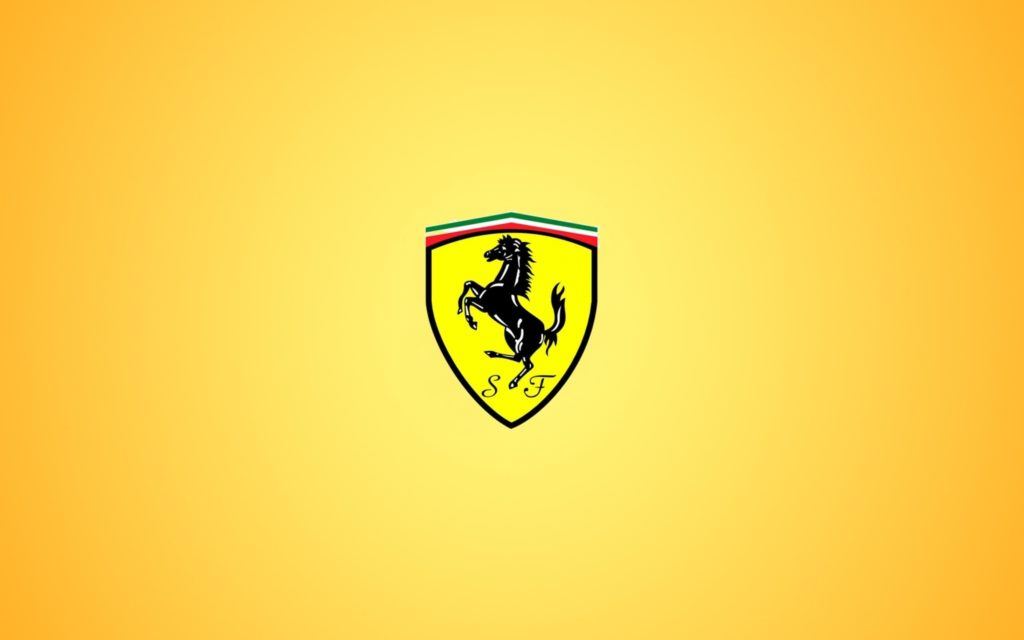 10 New Ferrari Logo Hd Wallpapers FULL HD 1920×1080 For PC Desktop 2018 free download ferrari logo desktop wallpapers new hd wallpapers 1024x640
