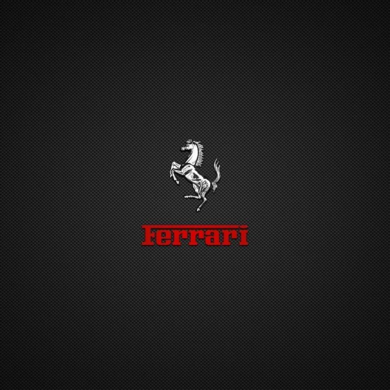 10 Most Popular Ferrari Logo Wallpaper 1920X1080 FULL HD 1920×1080 For PC Background 2018 free download ferrari logo wallpapers wallpaper cave 6 800x800