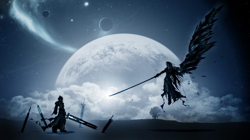 10 Latest Final Fantasy 7 Wallpaper 1920X1080 FULL HD 1080p For PC Background 2018 free download ff7 full hd wallpaper and background image 1920x1080 id419916 1 1024x576