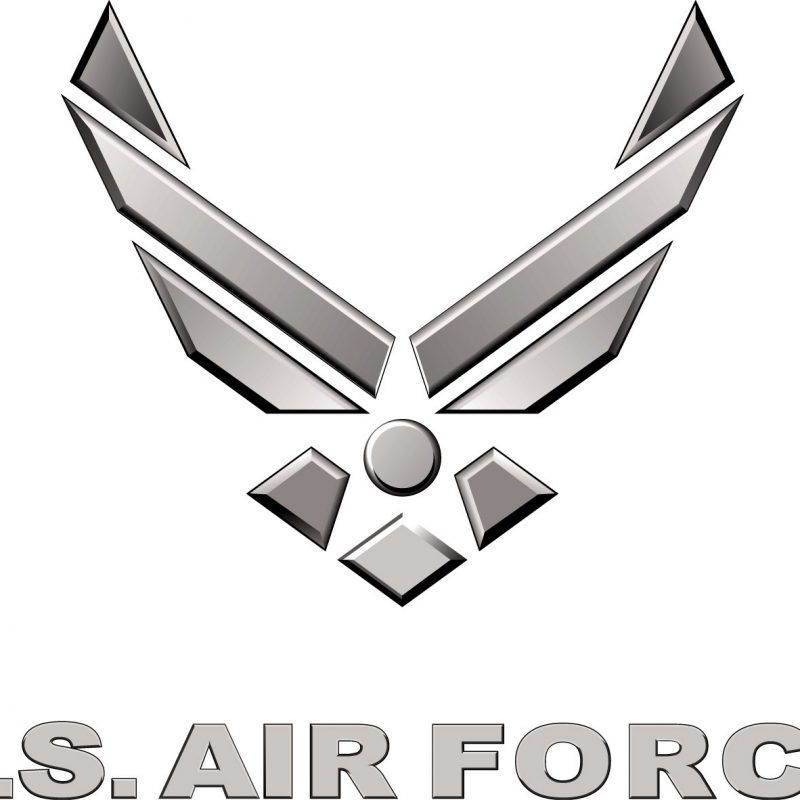 10 Top Air Force Logo Image FULL HD 1920×1080 For PC Desktop 2018 free download fichierus air force logo silver wikipedia 800x800
