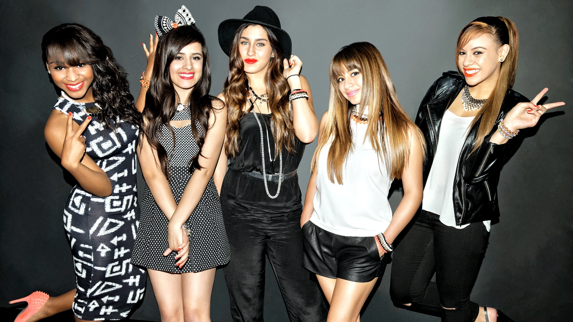 fifth harmony | wallpapers hd - fond d'ecran iphone, android et pc n