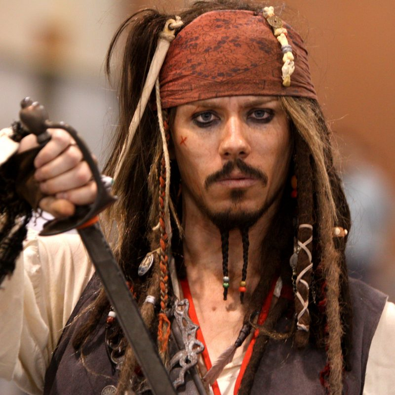 10 Latest Pictures Of Captain Jack Sparrow FULL HD 1080p For PC Desktop 2018 free download filecaptain jack sparrow 5764018454 wikimedia commons 800x800