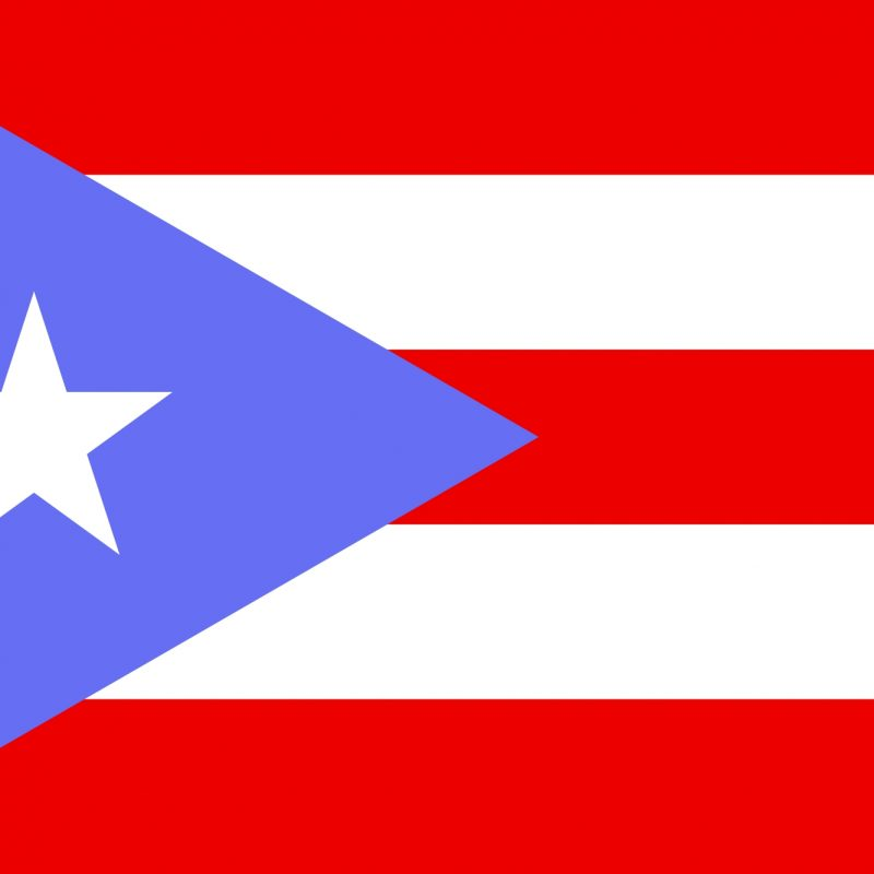10 Best Puerto Rico Flags Images FULL HD 1080p For PC Desktop 2018 free download fileflag of puerto rico light blue svg wikimedia commons 800x800