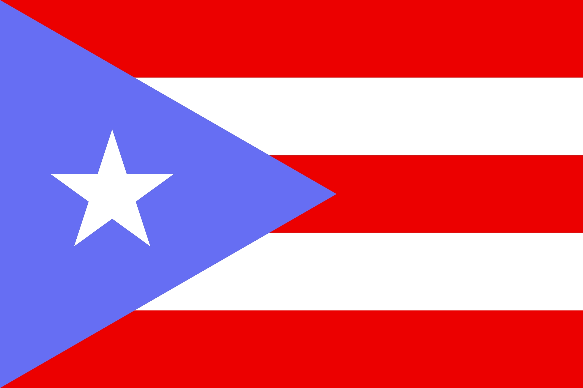 file:flag of puerto rico (light blue).svg - wikimedia commons