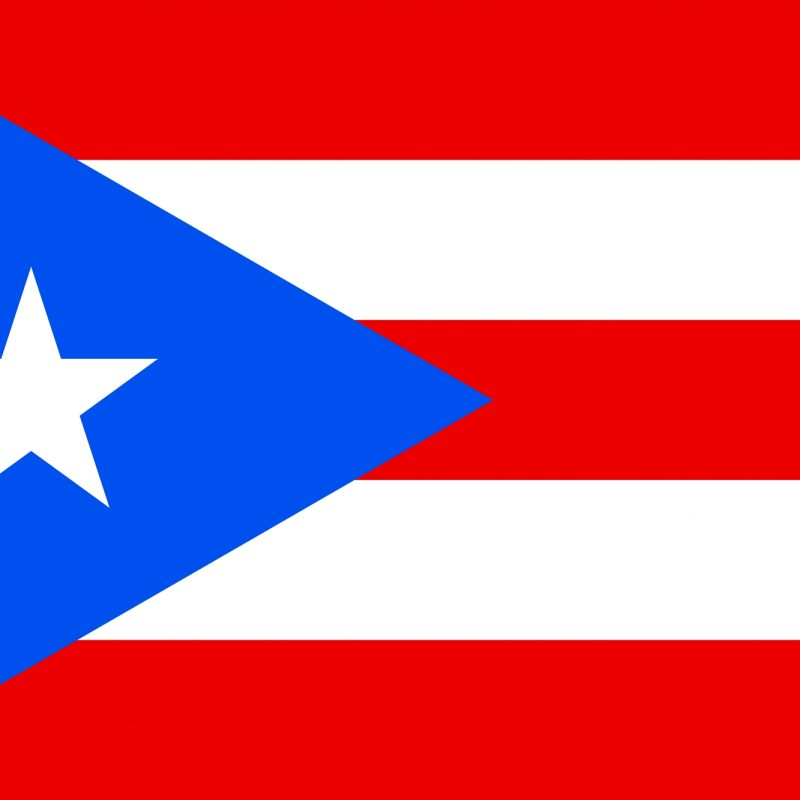 10 Most Popular Puerto Rican Flag Images FULL HD 1080p For PC Background 2018 free download fileflag of puerto rico svg wikimedia commons 1 800x800
