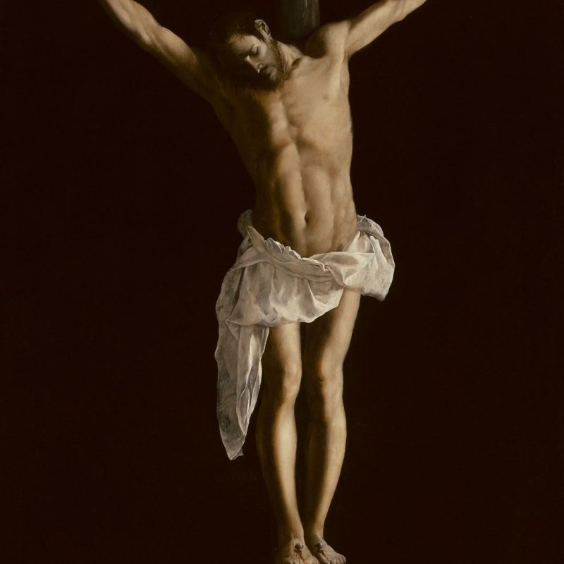 10 Latest Christ On The Cross Pic FULL HD 1080p For PC Desktop 2020 free download filefrancisco de zurbaran christ on the cross wga26051 800x800