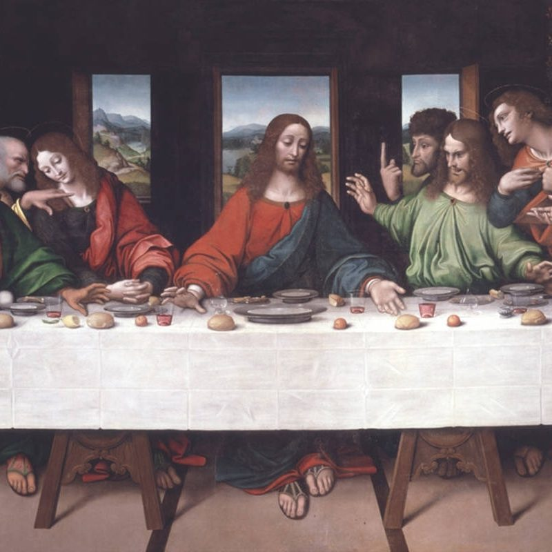 10 Top Last Supper Images Original Picture FULL HD 1920×1080 For PC Desktop 2018 free download filegiampietrino last supper ca 1520 wikimedia commons 800x800