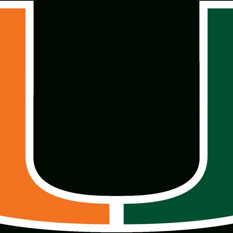 10 New University Of Miami Background FULL HD 1920×1080 For PC Background 2021 free download filemiami hurricanes logo svg wikimedia commons 800x800
