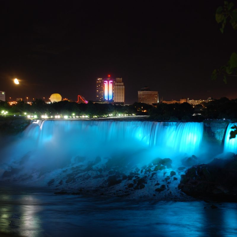 10 New Niagara Falls At Night Hd FULL HD 1080p For PC Background 2018 free download fileniagara falls american falls at night wikimedia commons 800x800