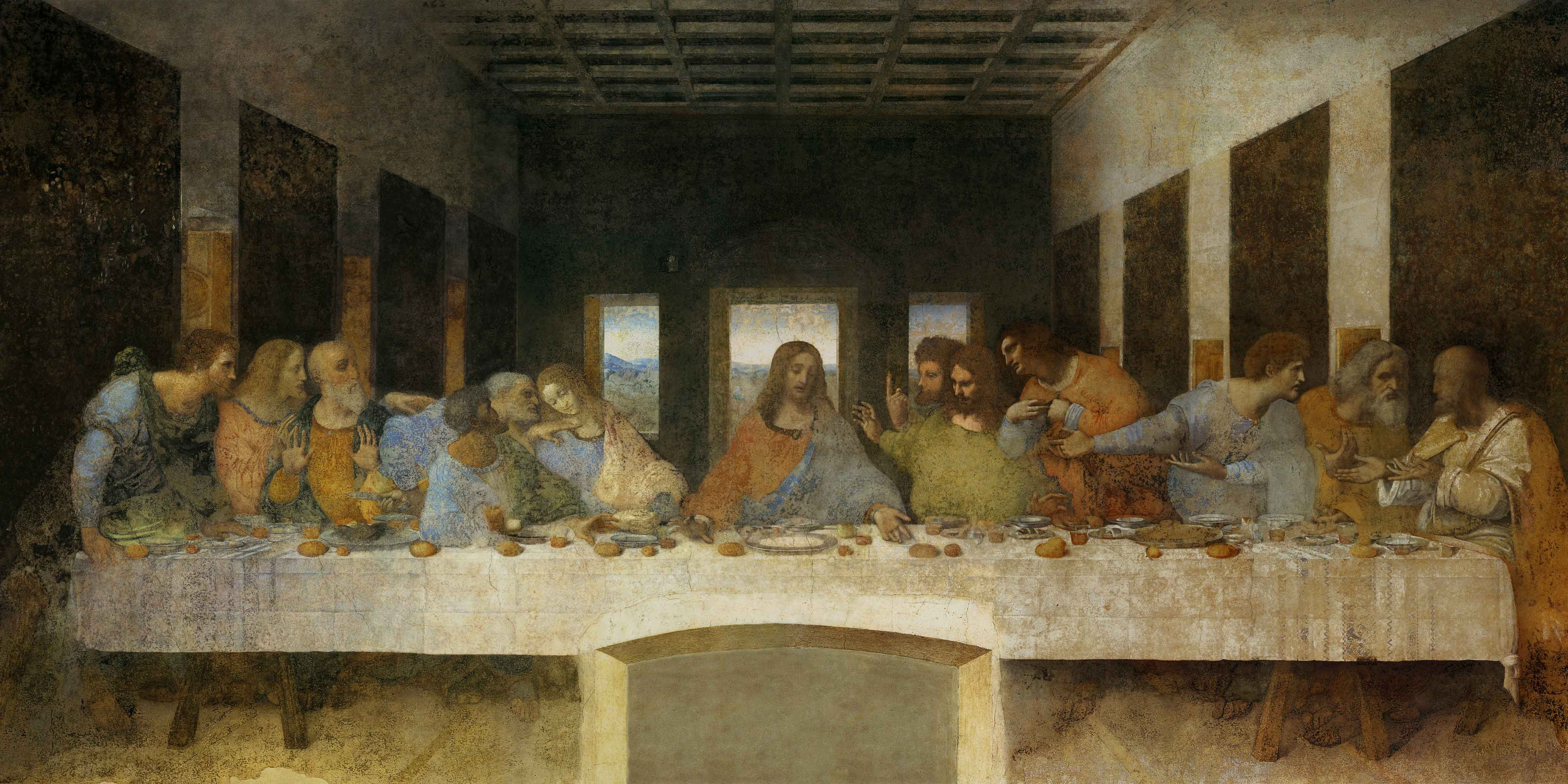 file:thelastsupper - wikimedia commons