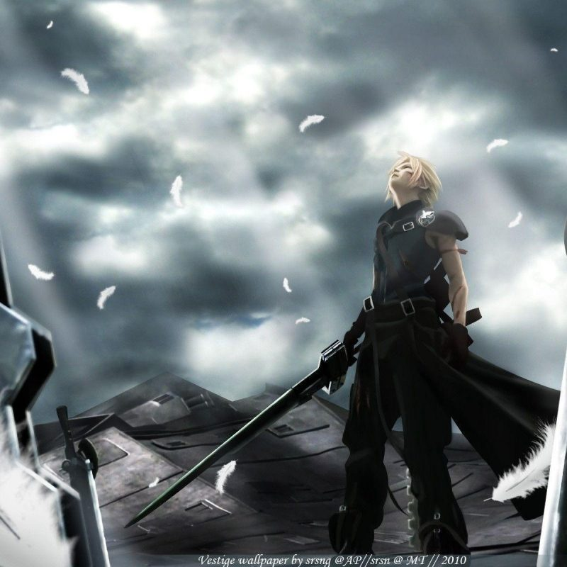 10 Top Final Fantasy 7 Advent Children Wallpaper FULL HD 1080p For PC Background 2020 free download final fantasy 7 advent children wallpapers wallpaper cave 800x800