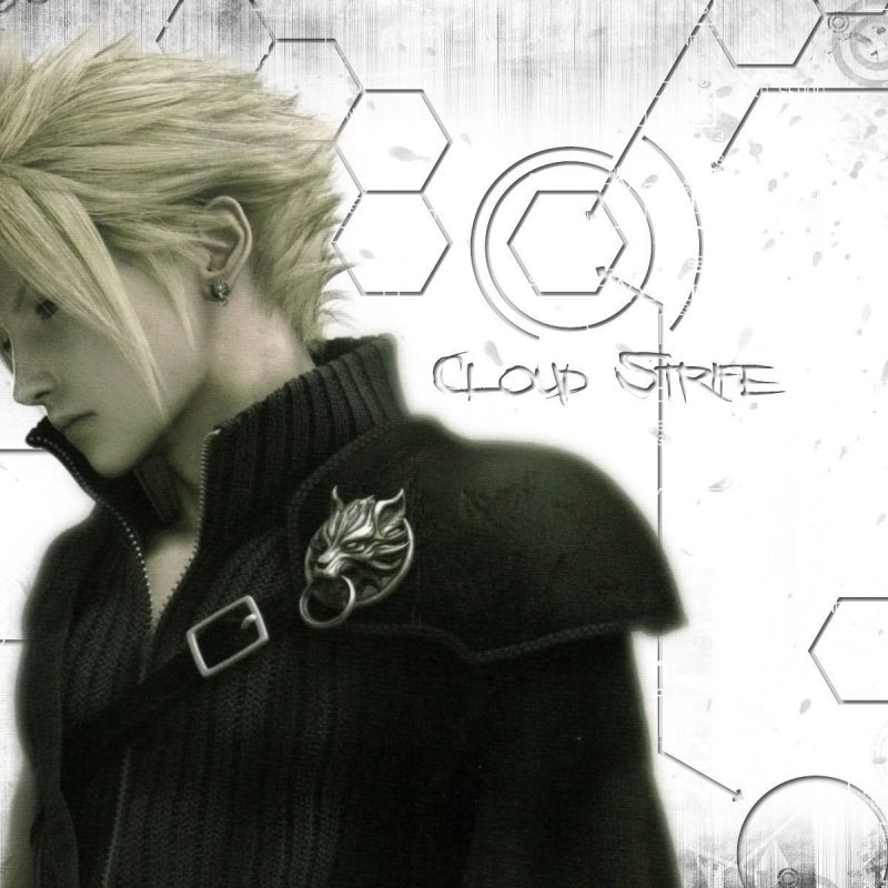 10 Latest Cloud Final Fantasy Wallpaper FULL HD 1920×1080 For PC Background 2021 free download final fantasy cloud strife wallpapers wallpaper hd wallpapers 800x800