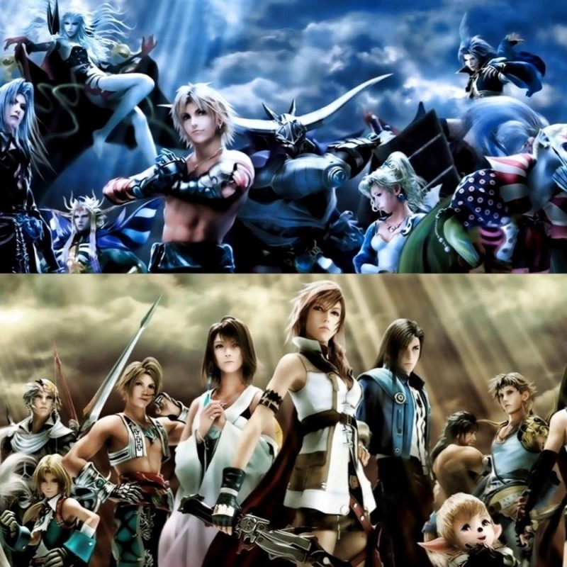 10 Top Final Fantasy Dissidia Wallpaper FULL HD 1920×1080 For PC Desktop 2018 free download final fantasy dissidia hd desktop wallpaper widescreen high 800x800