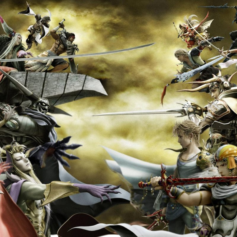 10 Top Final Fantasy Dissidia Wallpaper FULL HD 1920×1080 For PC Desktop 2018 free download final fantasy dissidia wallpapers wallpaper cave 800x800