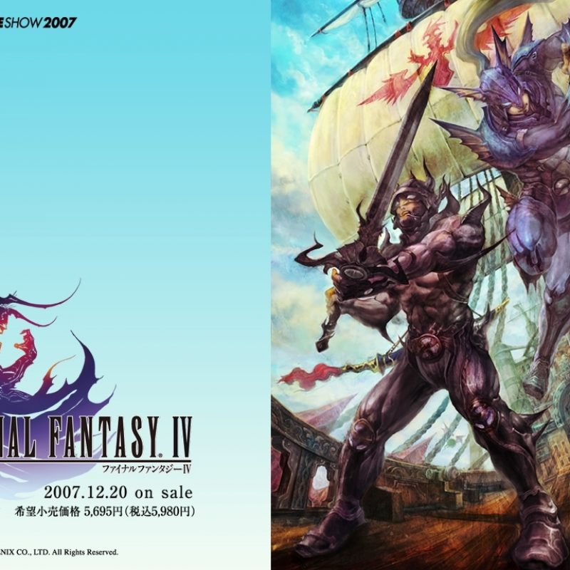 10 Most Popular Final Fantasy Iv Wallpaper FULL HD 1080p For PC Desktop 2018 free download final fantasy final fantasy final fantasy iv wallpapers final 800x800