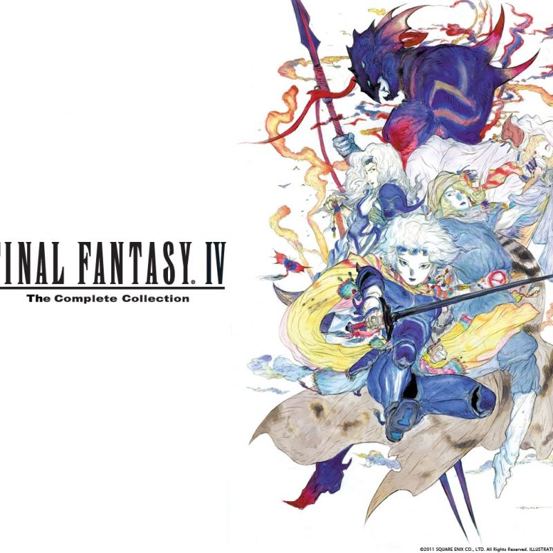 10 Most Popular Final Fantasy Iv Wallpaper FULL HD 1080p For PC Desktop 2018 free download final fantasy iv the after years wallpaper the final fantasy 800x800
