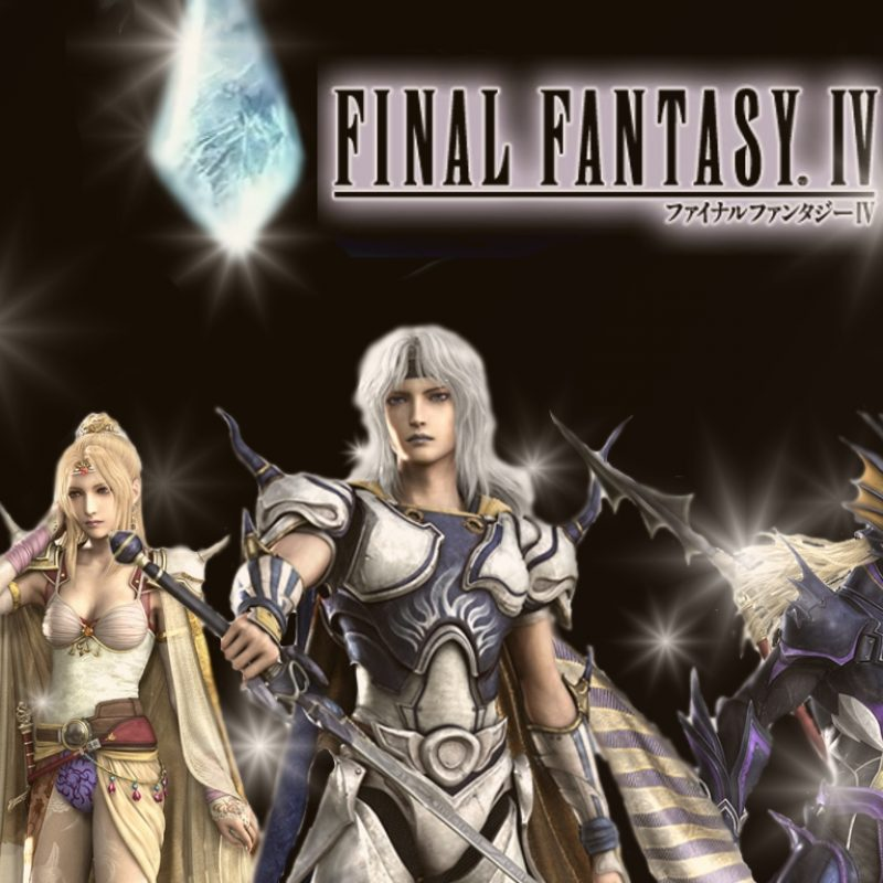 10 Most Popular Final Fantasy Iv Wallpaper FULL HD 1080p For PC Desktop 2018 free download final fantasy iv wallpaperff9fan99 on deviantart 800x800
