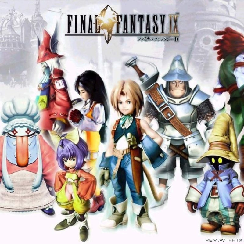 10 Latest Final Fantasy Ix Wallpaper 1920X1080 FULL HD 1080p For PC Background 2020 free download final fantasy ix images final fantasy ix hd wallpaper and background 1 800x800