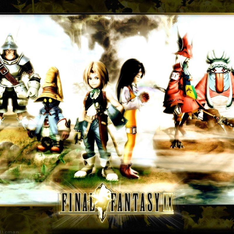 10 New Final Fantasy Ix Wallpaper FULL HD 1920×1080 For PC Desktop 2020 free download final fantasy ix wallpaperbillysan291 on deviantart 800x800