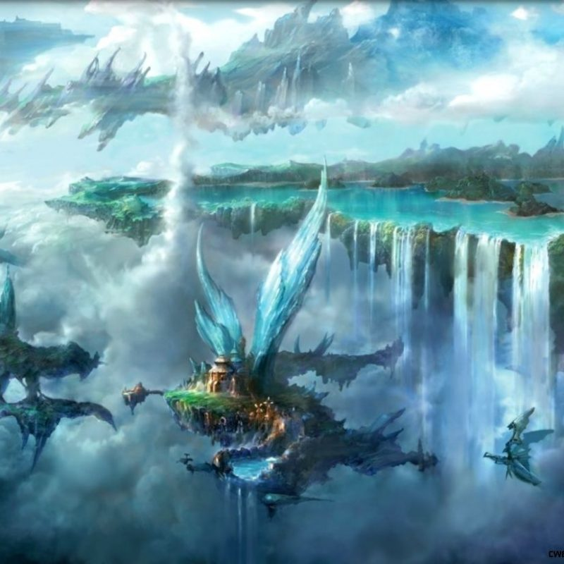 10 Top Final Fantasy Landscape Wallpaper FULL HD 1080p For PC Background 2018 Free Download