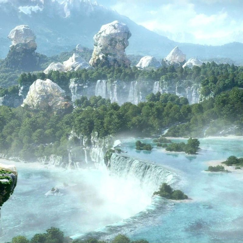 10 Top Final Fantasy Landscape Wallpaper FULL HD 1080p For PC Background 2018 free download final fantasy landscape wallpapers picture with high resolution 800x800
