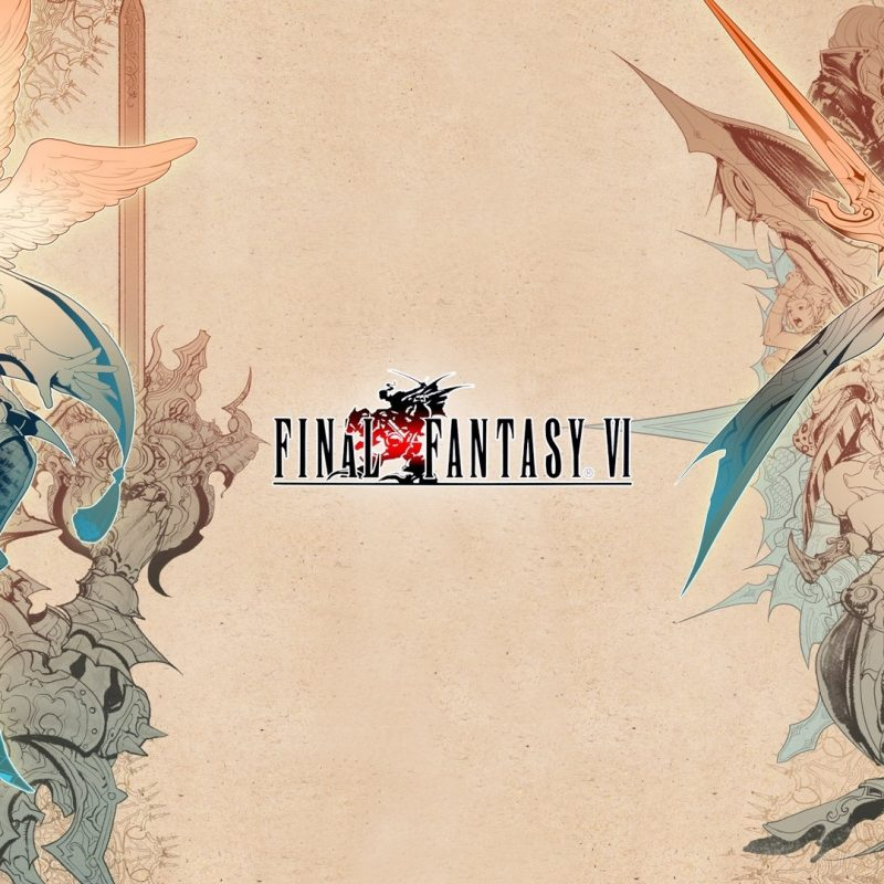 10 Best Final Fantasy 6 Wallpaper 1920X1080 FULL HD 1080p For PC Desktop 2018 free download final fantasy vi full hd fond decran and arriere plan 1920x1080 1 800x800