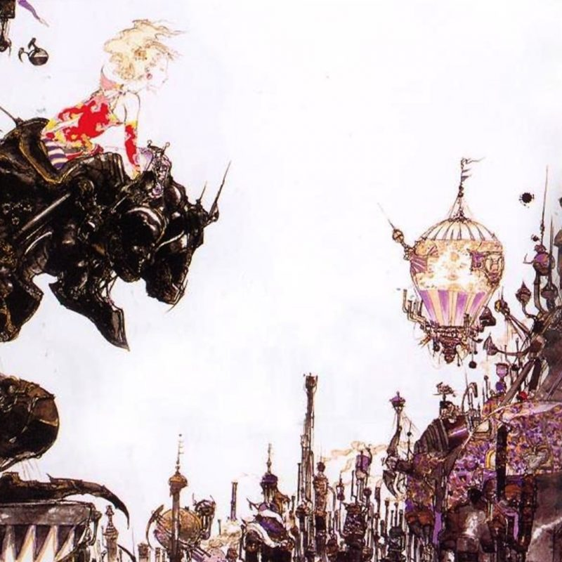 10 Best Final Fantasy 6 Wallpaper 1920X1080 FULL HD 1080p For PC Desktop 2018 free download final fantasy vi full hd fond decran and arriere plan 1920x1080 800x800
