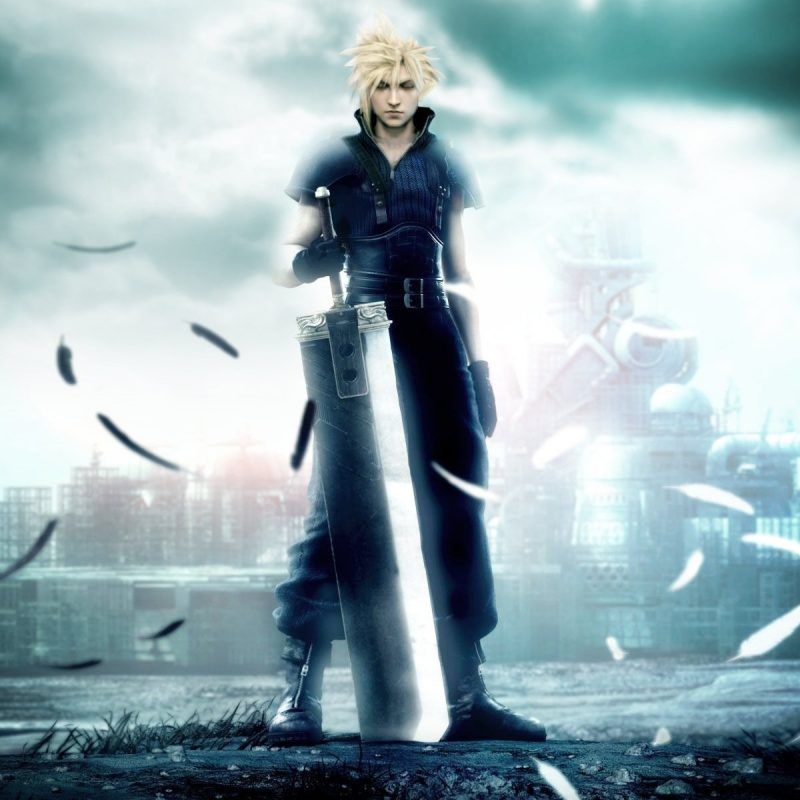10 Latest Cloud Final Fantasy Wallpaper FULL HD 1920×1080 For PC Background 2021 free download final fantasy vii advent children full hd fond decran and arriere 800x800