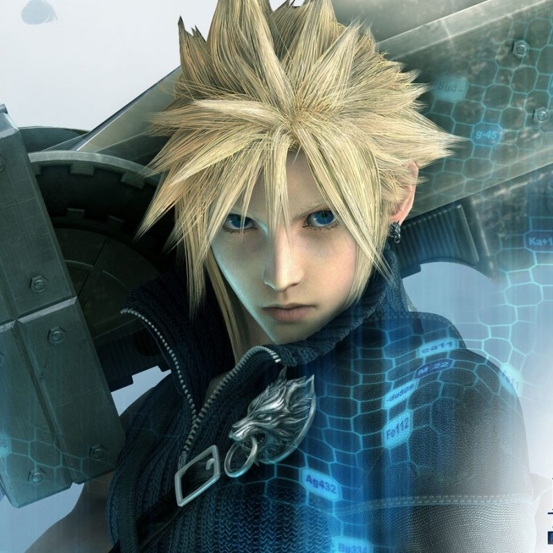 10 Top Final Fantasy 7 Advent Children Wallpaper FULL HD 1080p For PC Background 2020 free download final fantasy vii advent children wallpaper the final fantasy 800x800