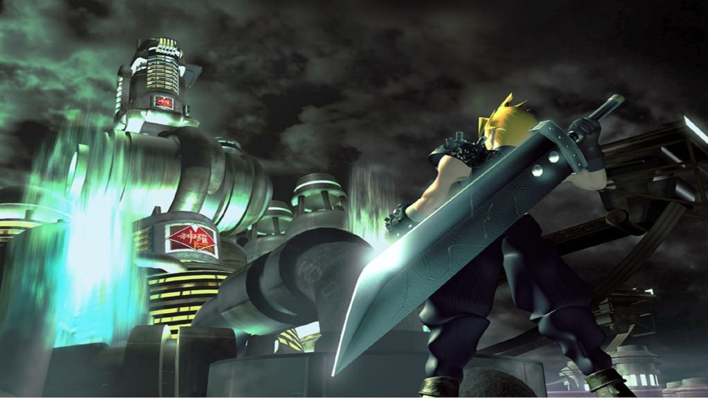 10 Latest Final Fantasy 7 Wallpaper 1920X1080 FULL HD 1080p For PC Background 2018 free download final fantasy vii full hd wallpaper and background image 1 1024x576