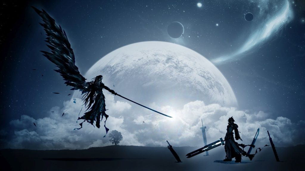 10 Latest Final Fantasy 7 Wallpaper Hd FULL HD 1080p For PC Desktop 2020 free download final fantasy vii wallpaper 35393 1024x576