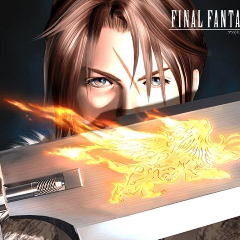 10 Most Popular Final Fantasy 8 Wallpaper FULL HD 1080p For PC Desktop 2018 free download final fantasy viii ffviii ff8 wallpapers 800x800