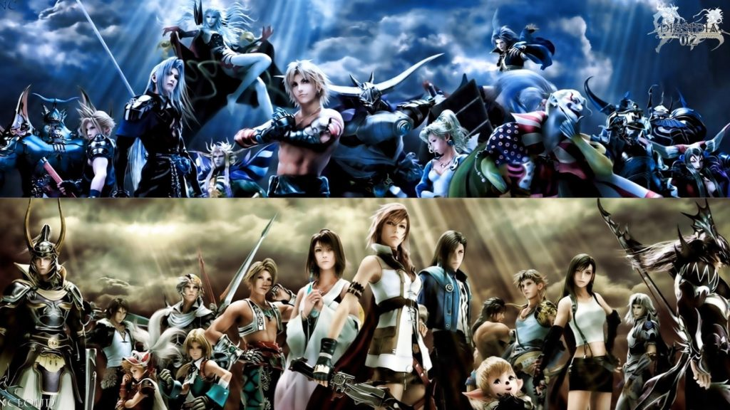 10 Best Final Fantasy 1080P Wallpaper FULL HD 1080p For PC Desktop 2018 free download final fantasy wallpaper full hd 1080p best hd final fantasy 1024x576