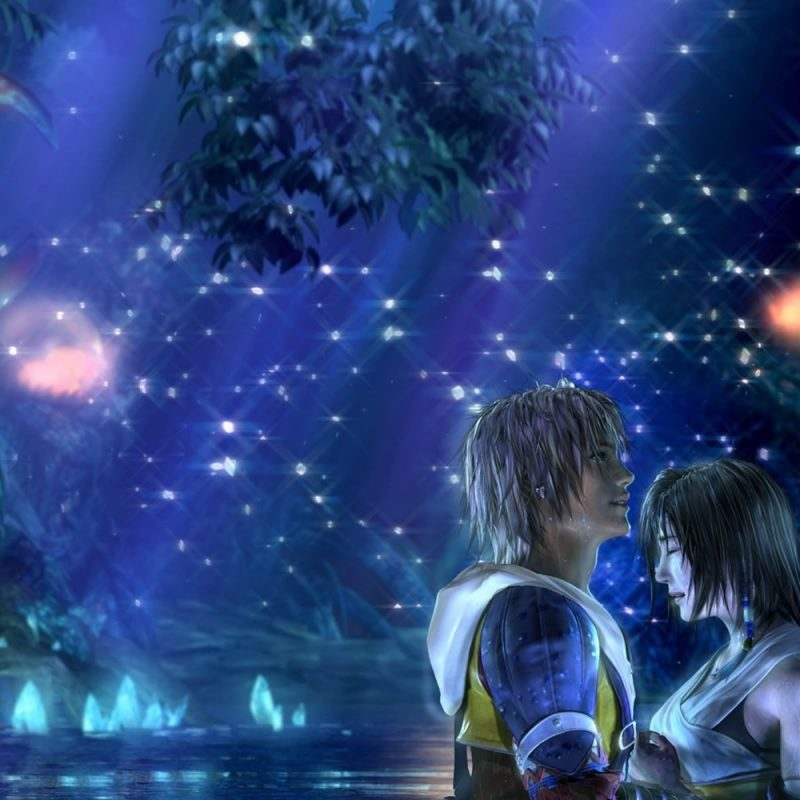 10 Top Final Fantasy X Background FULL HD 1080p For PC Desktop 2018 free download final fantasy x wallpapers 32 widescreen hd widescreen wallpapers 800x800