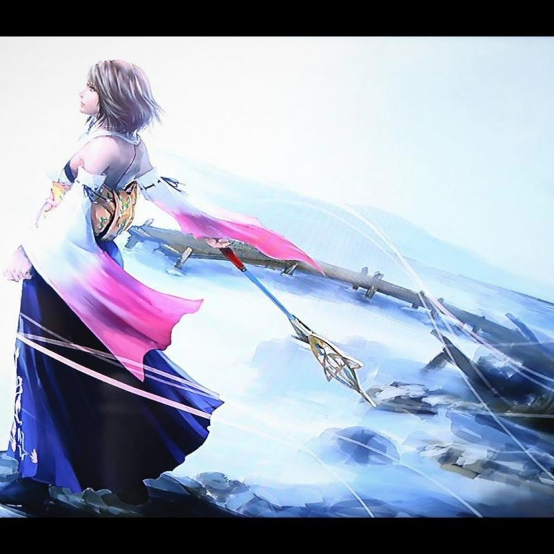 10 Top Final Fantasy 10 Wallpaper FULL HD 1920×1080 For PC Background 2018 free download final fantasy x wallpapers wallpaper cave 800x800